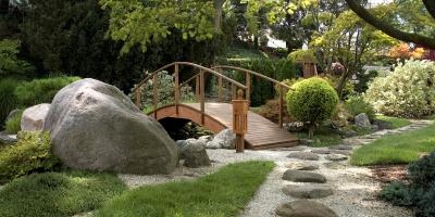 3 Japanese Water Features to Include in Your Garden, Honolulu, Hawaii