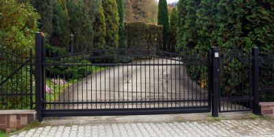 3 Ways Gate Operators Keep You Safe, Olive Branch, Mississippi