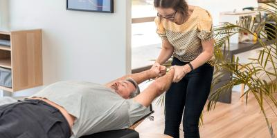 A Guide to Lower Back Pain in Seniors, Platteville, Wisconsin