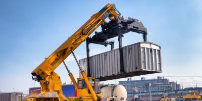 Cincinnati Crane Rental Expert Shares 7 Operator Safety Tips, Blue Ash, Ohio