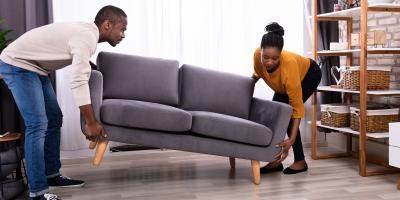 4 Ways to Protect Your Furniture When Moving, Stevens Creek, Nebraska