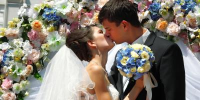 3 Tips for a Successful Outdoor Wedding This Summer, Elk River, Minnesota