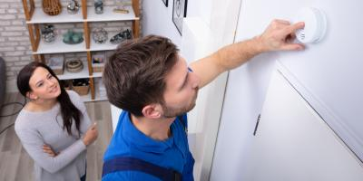 4 Tips for Maintaining Your Home's Fire Alarms, Anchorage, Alaska