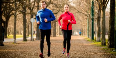 4 Reasons to Get a Pool If You Love Jogging, Washington, Connecticut