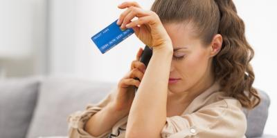 3 Common Reasons People File for Bankruptcy, Rochester, New York