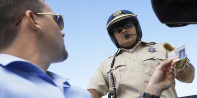 Do I Need a Traffic Violation Attorney?, Scotchtown, New York