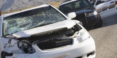 Concord Personal Injury Attorney Explains What to Do After a Collision, Concord, North Carolina