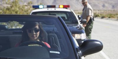 What Are the Penalties for Common Traffic Violations in New York?, Walden, New York
