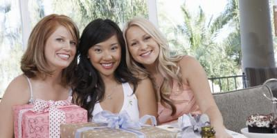 A Party Venue's Top 3 Summer-Inspired Bridal Shower Ideas, Honolulu, Hawaii