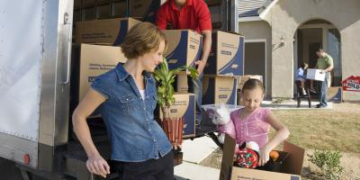 How to Stay Organized During A Move  , Honolulu, Hawaii