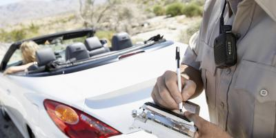 Got a Traffic Ticket? 3 Reasons to Hire James D'Angelo, ESQ, Islip, New York