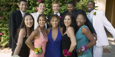 Photographer Shares 3 Ways to Get Ready for Yearbook & Prom Pictures, East Hartford, Connecticut