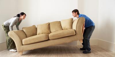 Do's and Don'ts for Moving Heavy Items, Wilmington, North Carolina