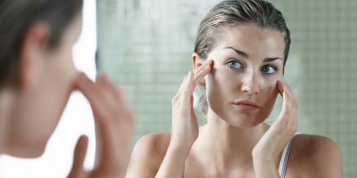 3 Care Tips for Oily Skin, Koolaupoko, Hawaii