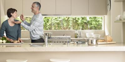 How to Choose the Right Kitchen Countertop During Home Remodeling, High Point, North Carolina