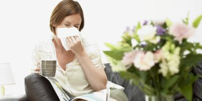How Regular Carpet Cleaning Can Provide Allergy Relief, Warren, Indiana