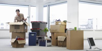 3 Tips for Relocating Your Office, Cincinnati, Ohio