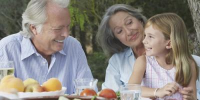 When Can Grandparents Get Child Custody?, Amsterdam, New York