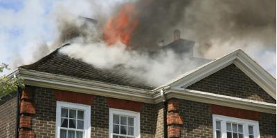 3 Crucial Fire Safety Tips From a Georgia Insurance Company, Milledgeville, Georgia