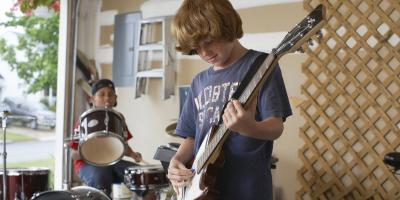 3 Benefits of Having Children Learn a Musical Instrument, Elko, Nevada
