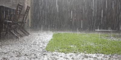 How to Protect a Septic Tank From Heavy Rain, Emmons, North Carolina
