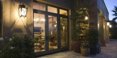 4 Benefits of Outdoor Lighting for Your Home, Fort Worth, Texas