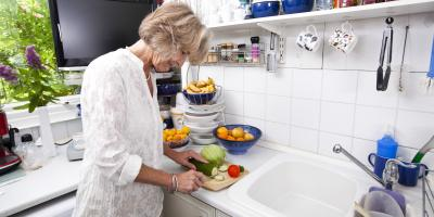 Dos & Don'ts When Using a Garbage Disposal, Delhi, Ohio