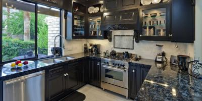 4 Design Tips to Maximize Kitchen Convenience, Washburn, Wisconsin