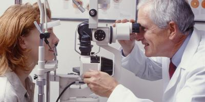Why You Should Schedule an Eye Exam Before the End of the Year, Fairbanks, Alaska