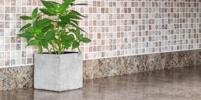 3 Ways to Transform a Countertop With Granite Refinishing, St. Ann, Missouri