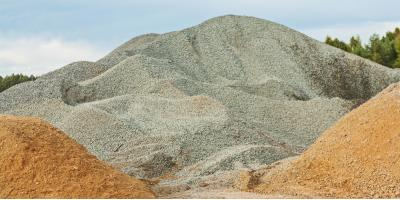 What You Should Know About Sand & Gravel, Helena Flats, Montana