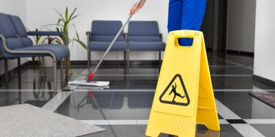 What Are the Benefits of a Clean Work Environment?, North Highlands, California