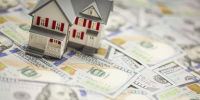 3 Financial Reasons to Buy a House, Anchorage, Alaska