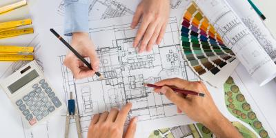 What's the Difference Between an Architect & a Designer?, Lawrenceburg, Indiana