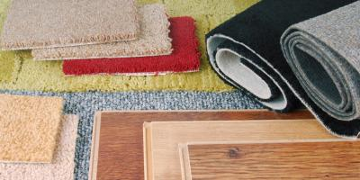 3 Reasons To Spice Up Your Home with New Carpet this Winter, Hamilton, Ohio