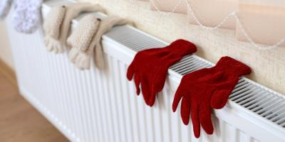 How to Prepare Your Heating System for Winter, Fairbanks North Star, Alaska