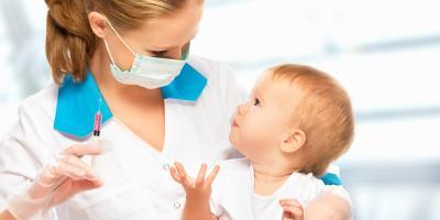 Understanding the Importance of Immunizations for Children, Statesboro, Georgia