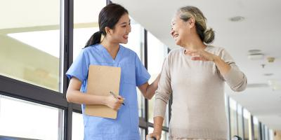 4 Ways Seniors Can Benefit from Occupational Therapy , La Crosse, Wisconsin