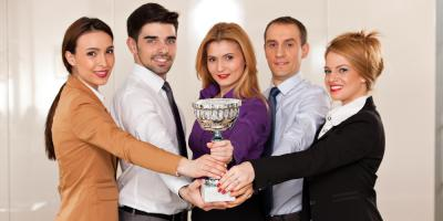 5 Best Occasions to Give Out Corporate Awards, Dalton, Georgia