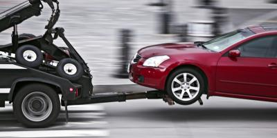 The Top 3 Most Common Towing Mistakes, Jacksonville, Arkansas
