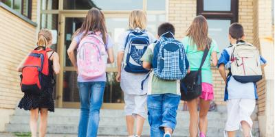 3 Tips for Moving During the Middle of the School Year, Ewa, Hawaii