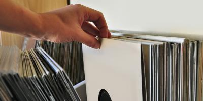 3 Benefits of Listening to Music on Vinyl, Elko, Nevada