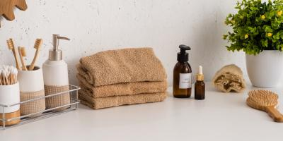3 House Cleaning Essentials for Bathrooms, Gaithersburg, Maryland