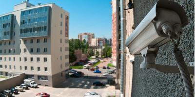 4 Ways Video Surveillance Can Improve Your Apartment Building, Deer Park, Ohio