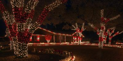 4 Home Safety Tips for the Holidays, Lincoln, Nebraska