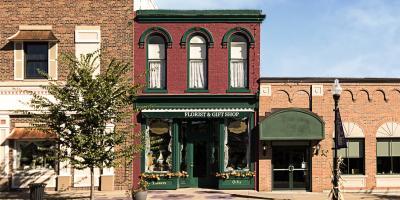 3 Tips to Preserving Your Shop's Exterior Paint, Fairbanks, Alaska