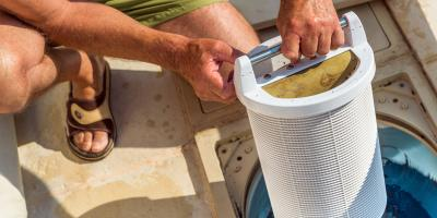 3 Mistakes to Avoid With Your Pool Pump, Covington, Kentucky