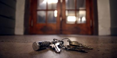 Tired of Losing Your House Keys? 3 Tips to Try, Hurst, Texas