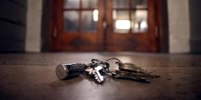 Helpful Tips for Finding Lost Keys   , Elyria, Ohio