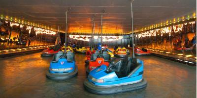 Plan Some Family Fun This Winter Break at Clubhouse Fun Center, Henrietta, New York